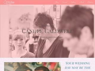 candeecaldwellwebsite