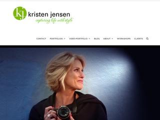 kristenjensenwebsite